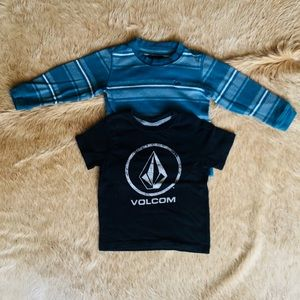Other - 2yr old T-Tees (boys)